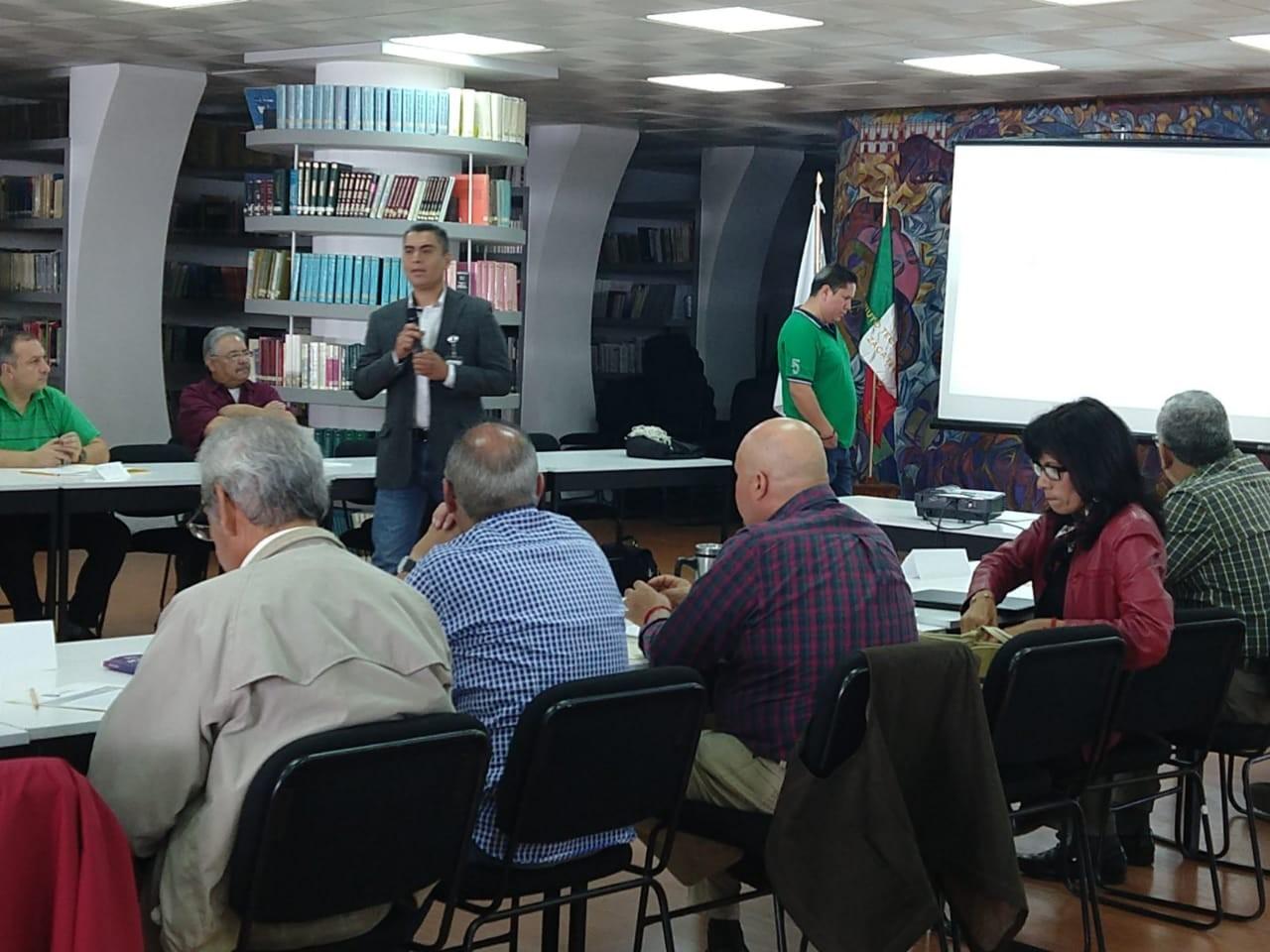 CURSO INTERSEMESTRAL POLÍTICA DE IGUALDAD LABORAL Y NO DISCRIMINACIÓN DEL INSTITUTO TECNOLÓGICO NACIONAL DE MÉXICO